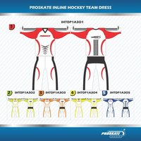 Proskate Team Dress Full IHTDP1A3