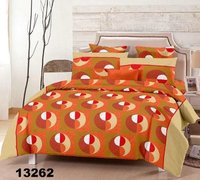 color bedsheets