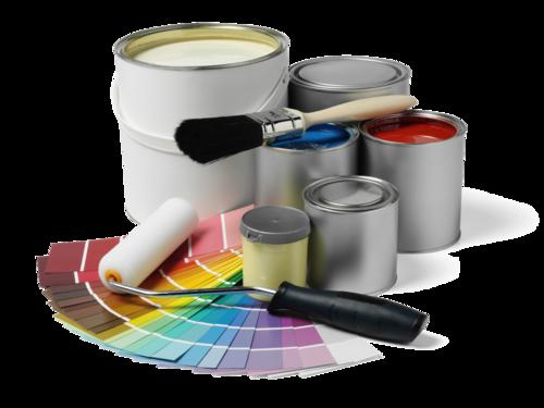 paint Coatings Chemical