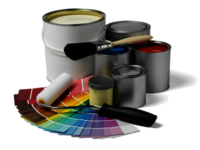 paint Coatings Chemical