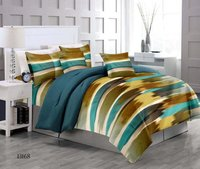 summer bedsheets