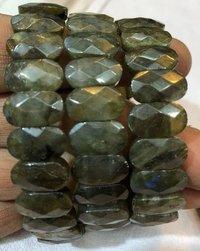 Labrodaride Gemstone Bracelets