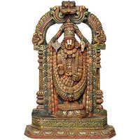 Tirupati Venkateshwara Swami
