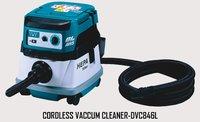Cordless Vacuum Cleaner-DVC864L