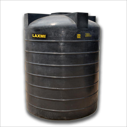 2000 Ltr Water Storage Tank