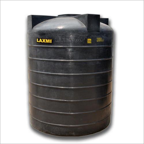 2000 Ltr Water Storage Tank