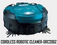 Cordless Robotic Cleaner