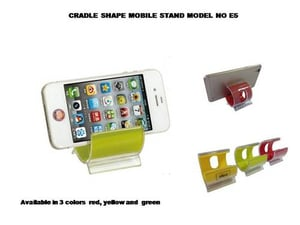 Cradle Mobile Stand