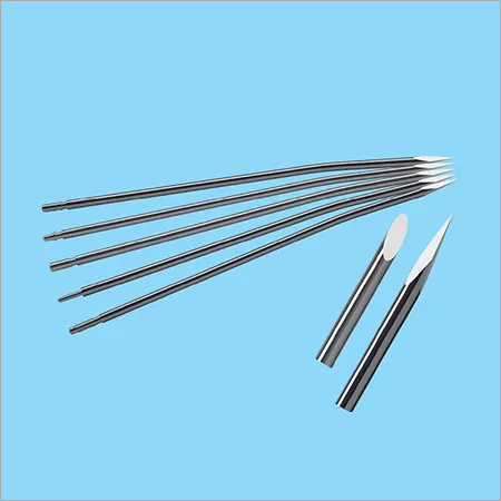 Closed Wound Drainage Trocar (Redon Needle)