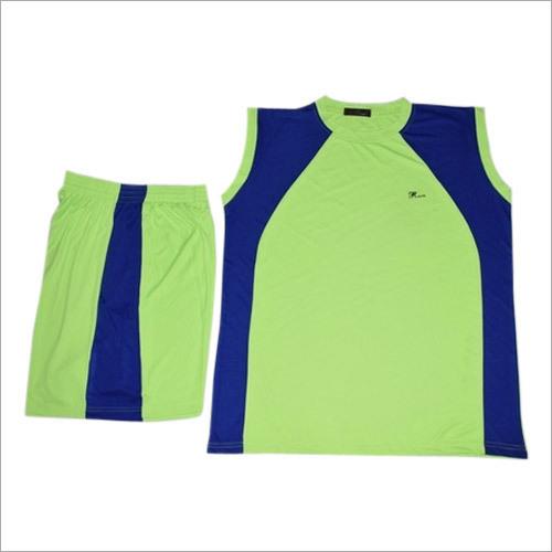 Micro Basketball Uniform