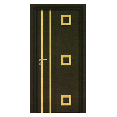 Laminated Designer Doors