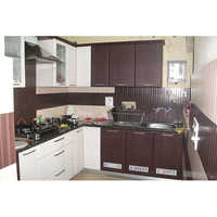 Self Executed Membrane Kitchen