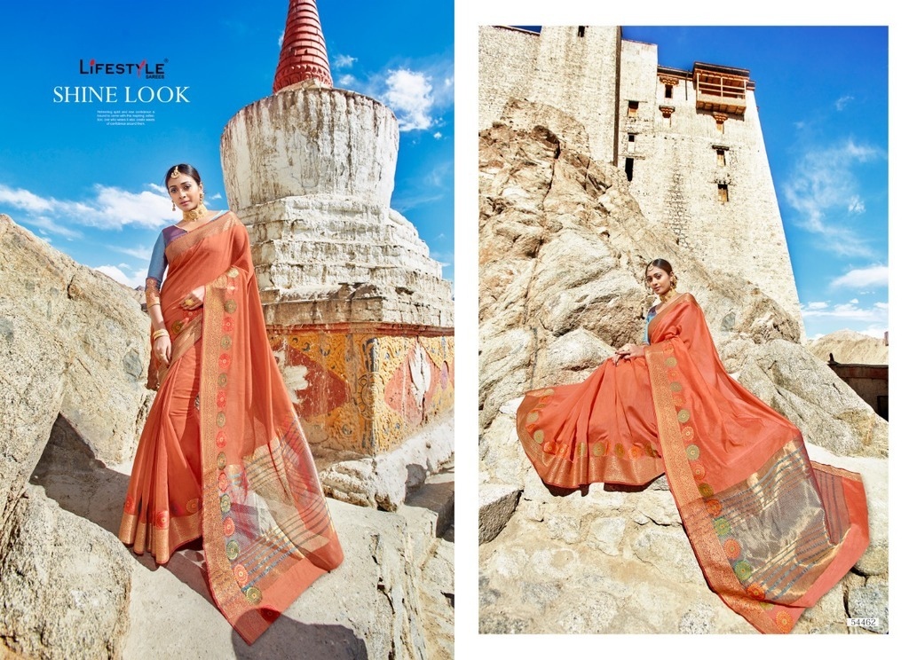 Beautiful Designer Sarees Online Shopping
