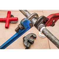 Plumbing Fixture Installation
