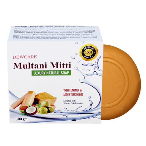 Multani Mitti Soap