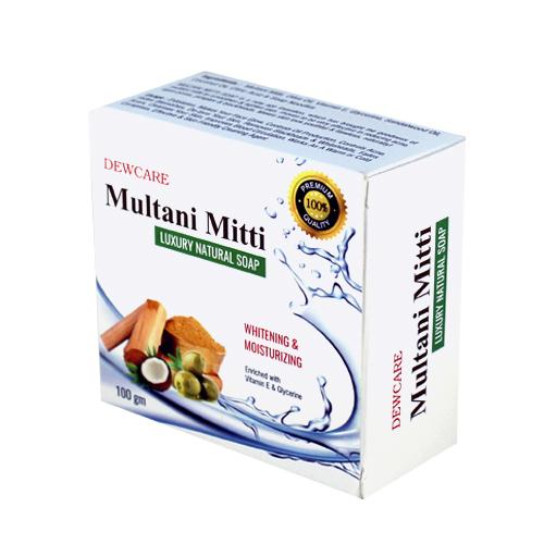 Multani Mitti Soap