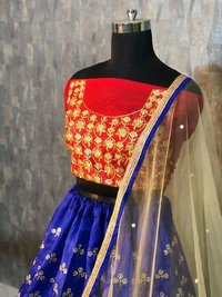 Daily Wear Ladies  Lehenga