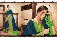 Ladies Fashion Sarees