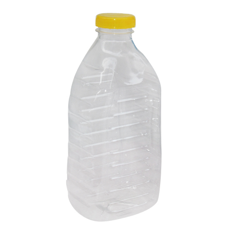 1Ltr Oil Pet Bottle