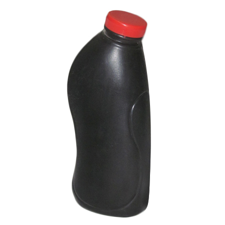 Gear Oil Plastic Bottle
