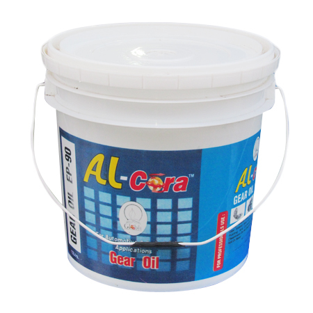 10Ltr Oil Grease Printing Buckets