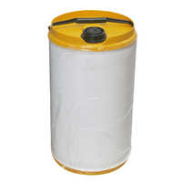Plastic Oil Drum