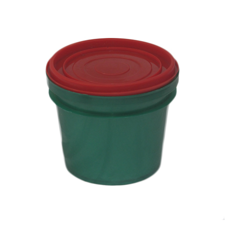Plastic Grease Bucket Small Size