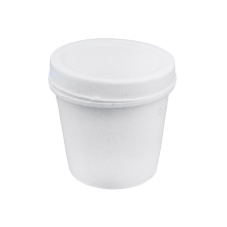 100gm Plastic Paint Container
