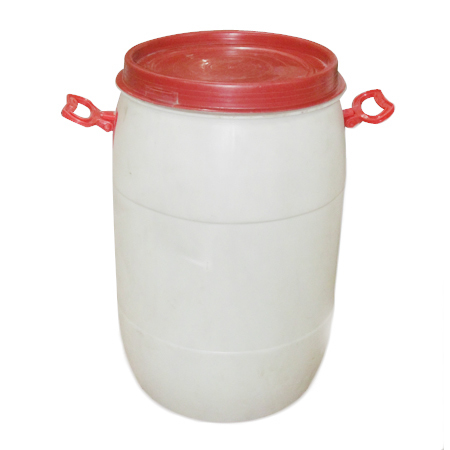 Plastic Glue Drum