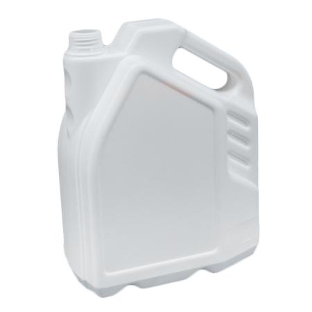 Plastic Oil Cane