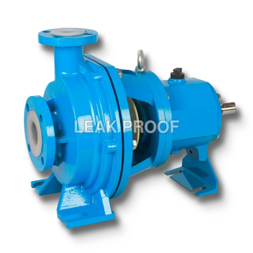 PFA Lined Pump