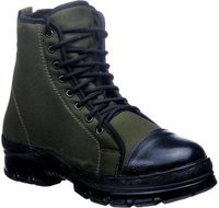 TopamTop Army Boot