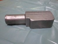Forged Clamp Rod End