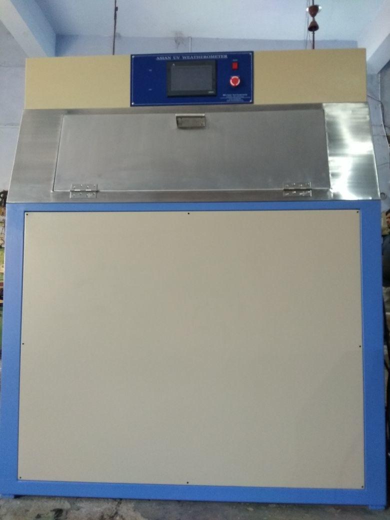 UV Weatherometer