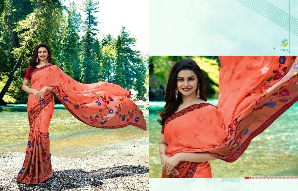 Latest fashion sarees