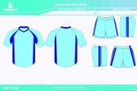 Designer Rugby wear