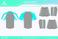 Custom made Rugby garments