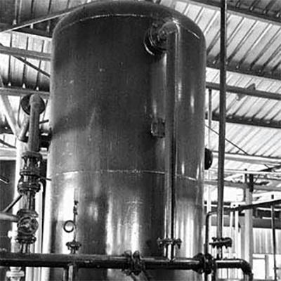 Process Heat Exchanger