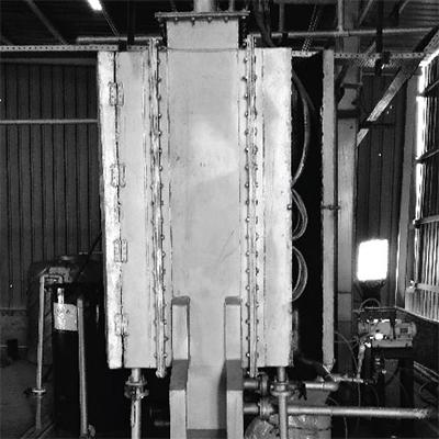 Electrode Degradation System