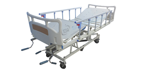 ICU HI-LOW MECHANICAL BED SIS 2001 (ECO PLUS)