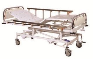 ICU HI-LOW MECHANICAL BED (GENERAL) SIS 2000
