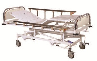 Icu Hi-low Mechanical Bed (General) Sis 2000