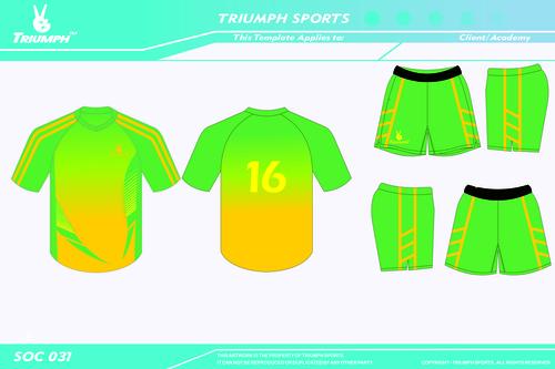 Rugby Full-Uniform