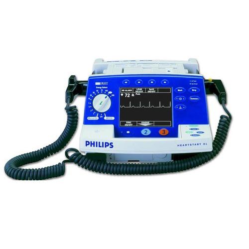 Defibrillators Machine
