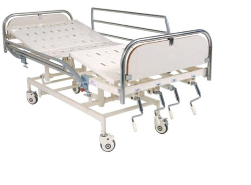 ICU HI-LOW MECHANICAL BED SIS 2001