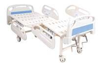 Icu Mechanical Bed (Sis 2000n)