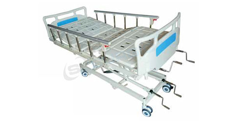 HOSPITAL FOWLER BED SIS 2002A