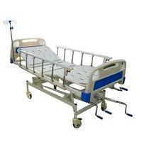 Eco Plus Icu Mechanical Bed (Sis 2001 Eco Plus)