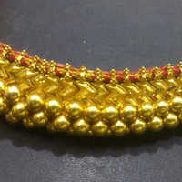 Tikka Necklace