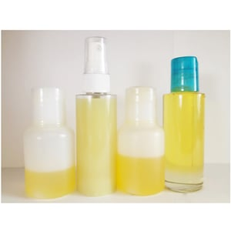 Cotton Spray Oil